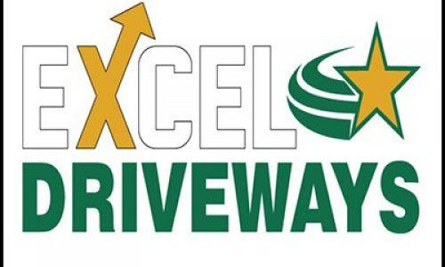 Excel Driveways