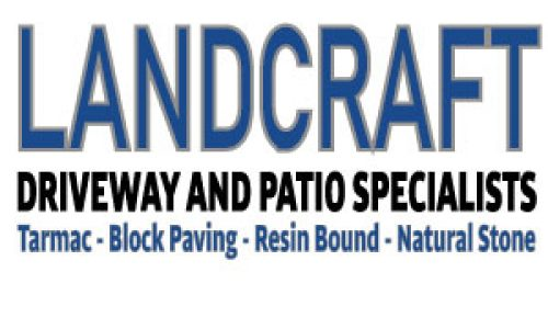 Land Craft Paving and Patios