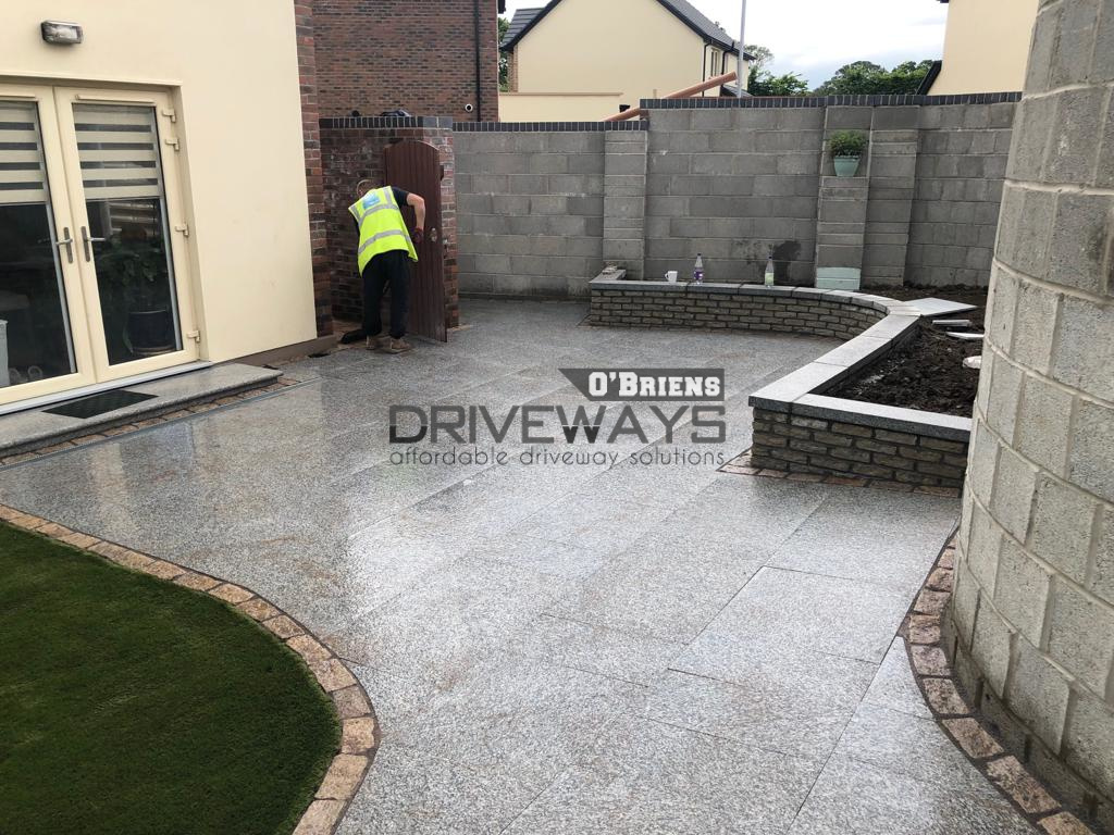 O'Brien Driveways Dublin