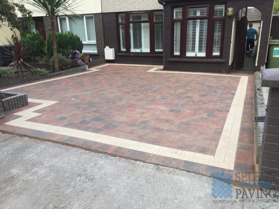 Driveway Paving in Tallaght, Dublin